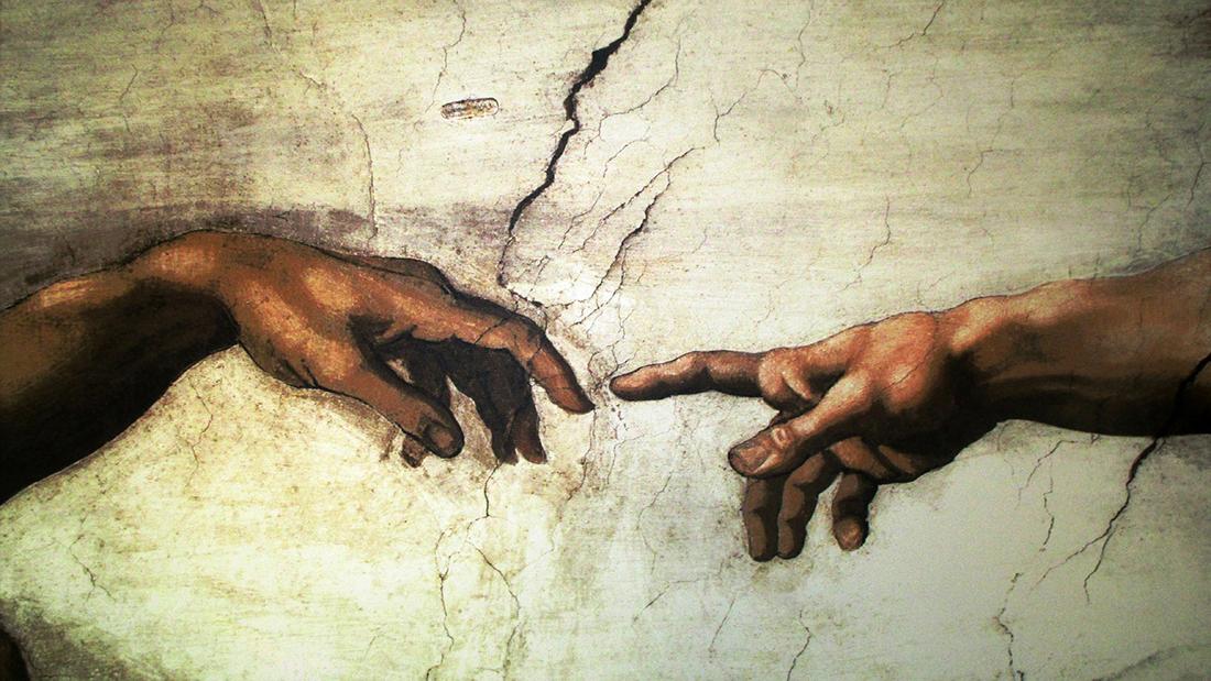 Dios God zizek violence violencia